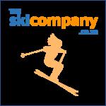 TheSkiCompany Logo