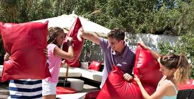 Junior Pass Club Med