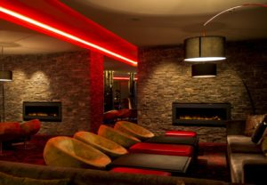 La Laiterie Gourmet Lounge Valmorel Club Med