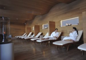 Carita Spa Club Med Valmorel