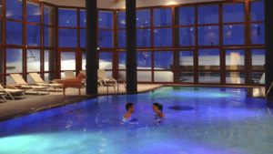 Club Med Valmorel Indoor Pool