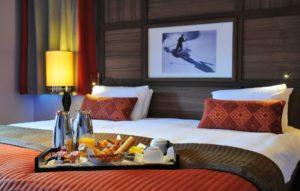 Luxury Suite Val d'sere