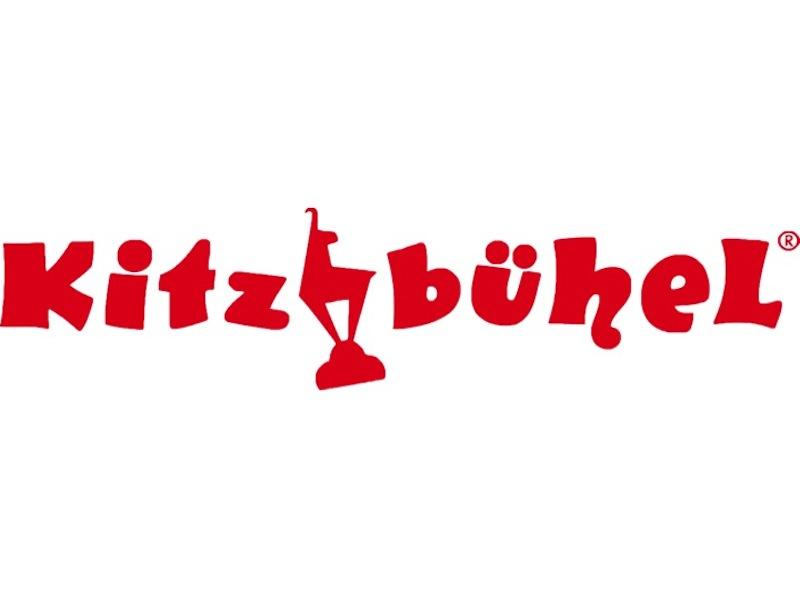 Kitzbuhel or Kitzbühel Tourist Logo
